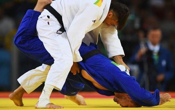 Дзюдо. Перша в історії медаль Косово, золото Італії