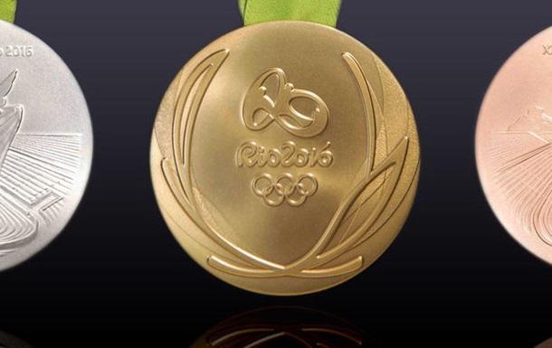 Олимпиада-2016: США вырываются в лидеры