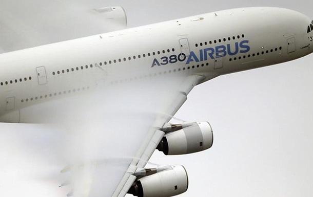 Проти Airbus розпочато розслідування за підозрою у корупції