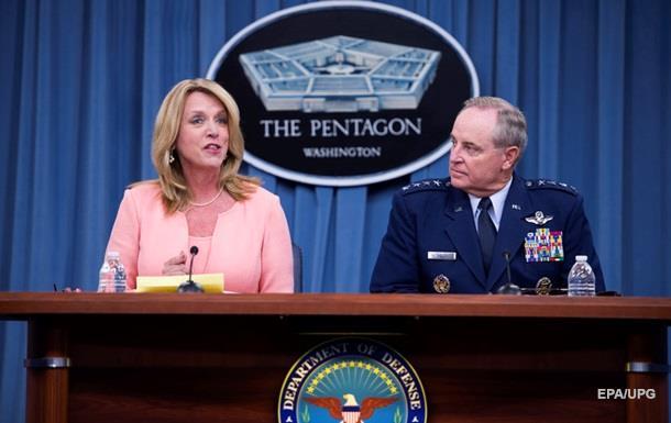 Міністр ВПС США назвала Росію головною загрозою