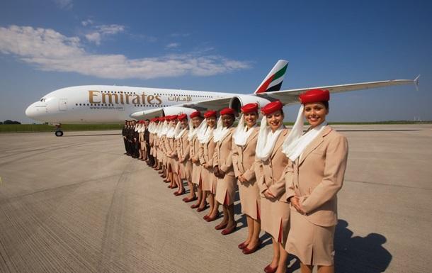 Названы 20 лучших авиакомпаний мира