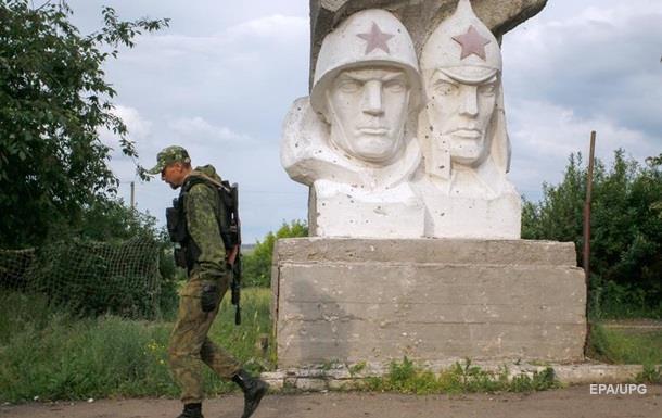 Росіяни стали менше побоюватися війни з Україною - опитування
