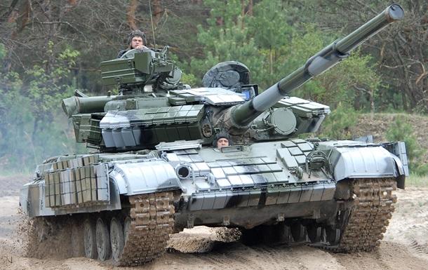 В Харькове в 4 раза увеличили производство танков