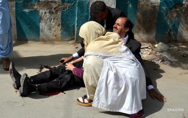 ІД взяла відповідальність за атаку на лікарню у Пакистані