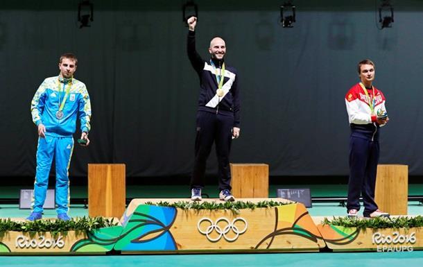 Підсумки 8 серпня: Медалі в Ріо, теракт у Пакистані