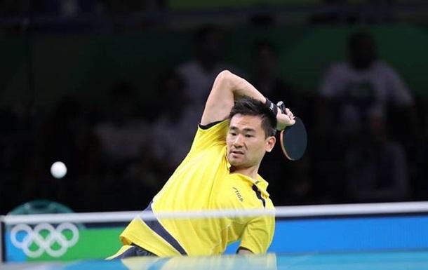 Коу Лей припиняє боротьбу за медалі