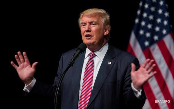 Трамп пообіцяв вихід США з найбільшого договору