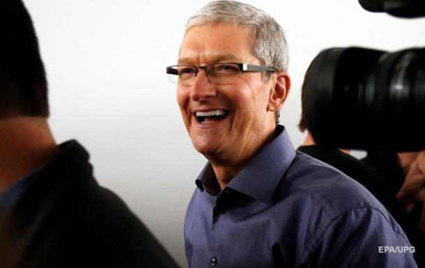 Apple ответила на критику об  устаревшем железе