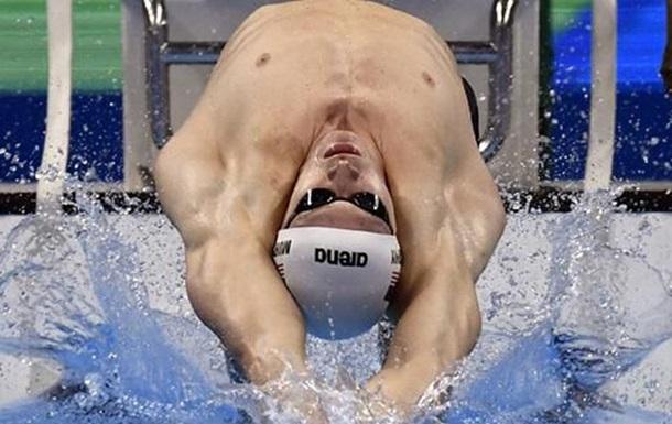 Плавання. Американо-китайський тріумф і нові Олімпійські рекорди