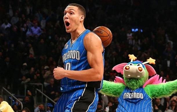 Лучшие моменты сезона из NBA.
