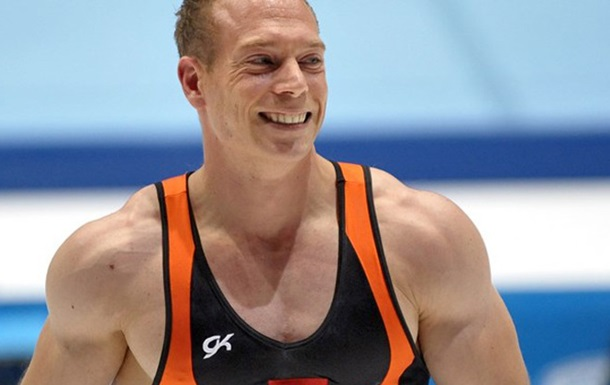 Голландський гімнаст виключений з Олімпіади за п янку в Ріо