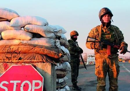 Крым: диверсия или провокация?