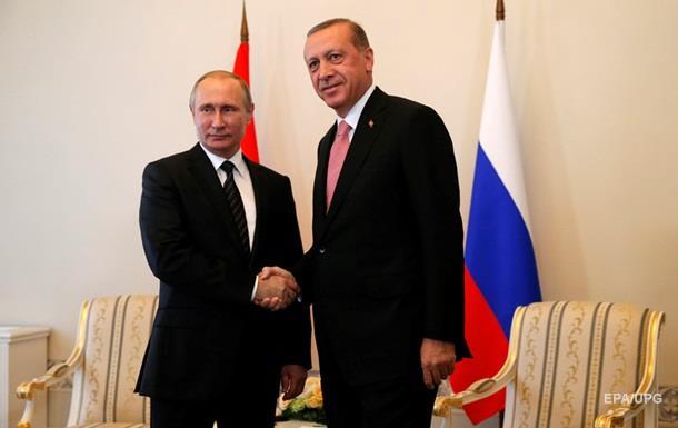 Итоги 9 августа: Эрдоган у Путина, прогноз Fitch