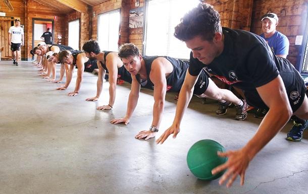 Ученые опровергли нормы физических упражнений ВОЗ