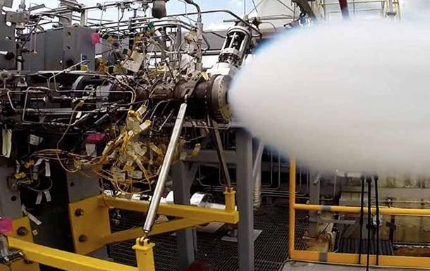 SpaceX приступает к тестированию  марсианского  двигателя