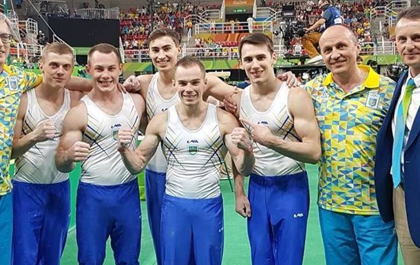 Олимпиада-2016. День 5. Превью