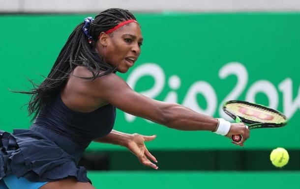 Теніс. Серена Вільямс: Світоліна грала відмінно