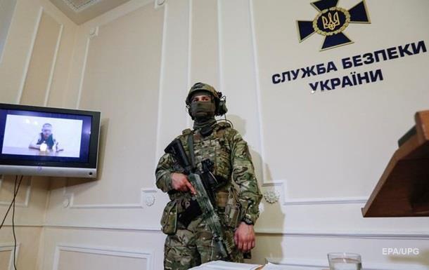 СБУ: Україна не намагається напасти на Крим