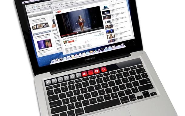 Линейку MacBook Pro обновят впервые за 4 года - Bloomberg