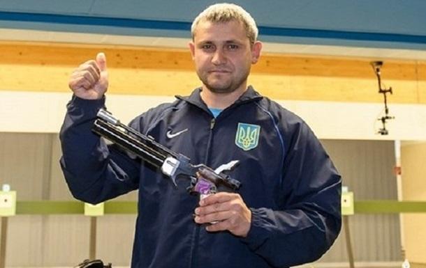 Кульова стрільба. Українець Омельчук залишає Олімпійські ігри