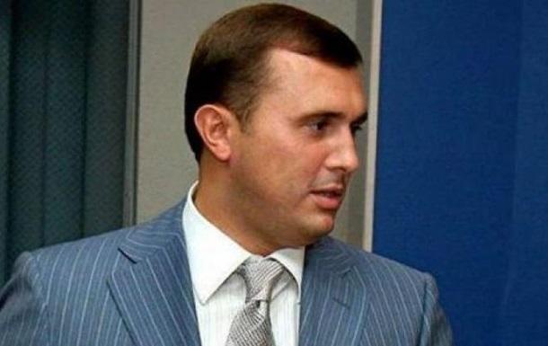 Прокуратура звинуватила Шепелєва в державній зраді