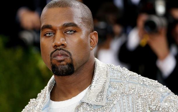 Канье Уэст вытеснил короля поп-музыки из рейтинга Billboard