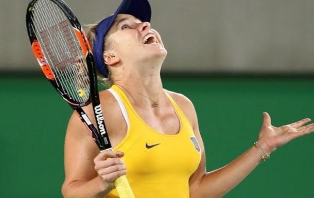 Теннис. В Рио дождь - все матчи отложены