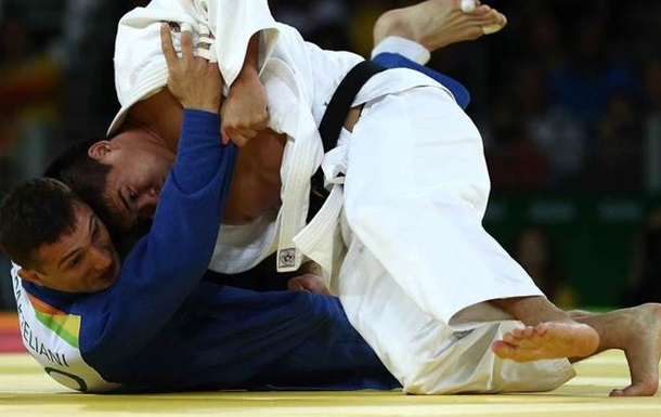 Дзюдо. Золото японца, первая в истории медаль Китая
