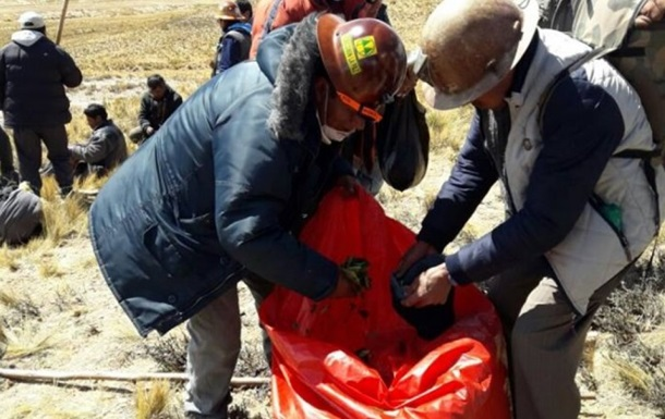 В Боливии шахтеры взяли в заложники полсотни полицейских
