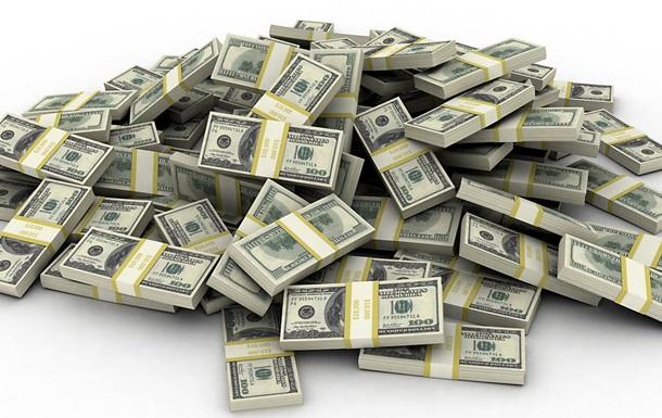 Сколько КАМАЗов наличной валюты увезли после Майдана