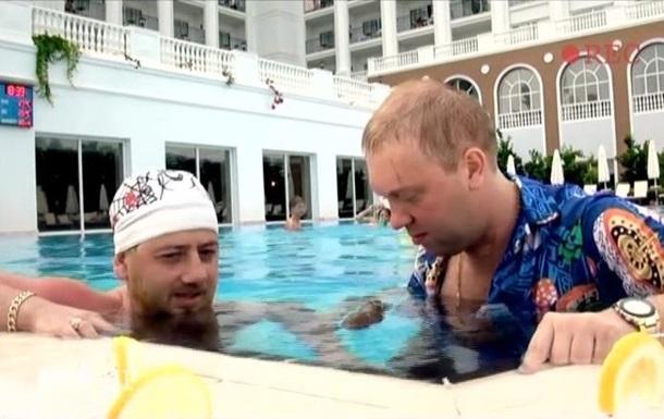Российских туристов признали самыми грубыми