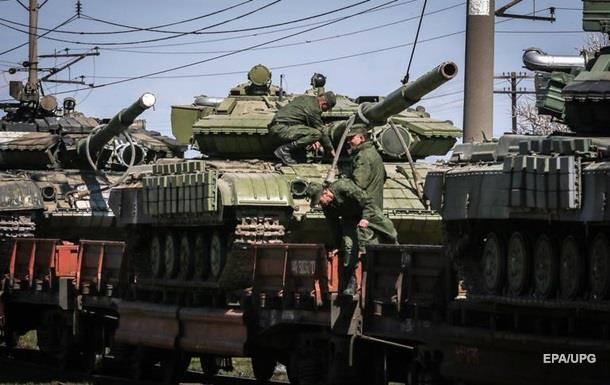 Держприкордонслужба: На кордоні з Кримом нарощують війська