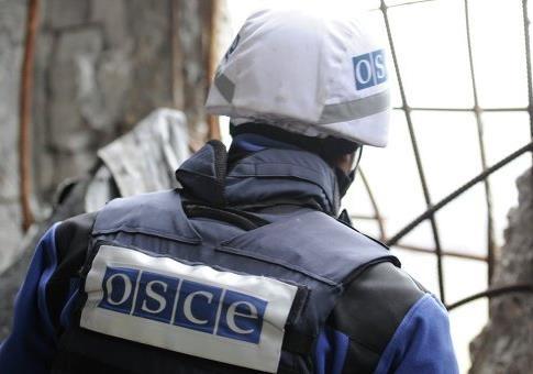 «Не так страшна полицейская миссия ОБСЕ, как её малюют»