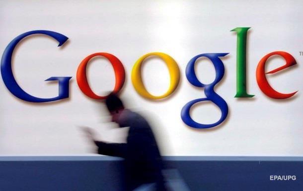 Google оштрафували в Росії на півмільярда