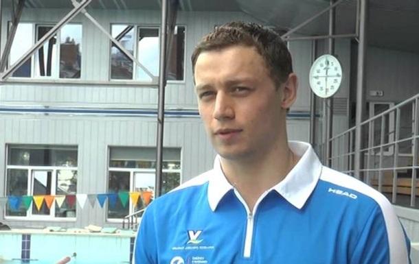 Плавання: Лемешко не зміг кваліфікуватися в 1/2 фіналу