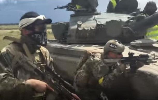 BBC: 100 тысяч поляков готовятся к войне с Россией