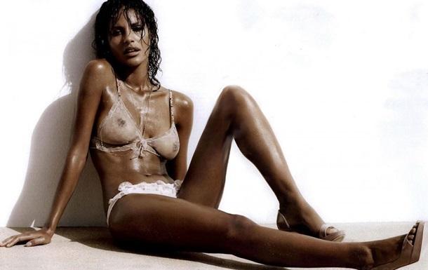 Латинская жара. Самые знойные модели из Бразилии