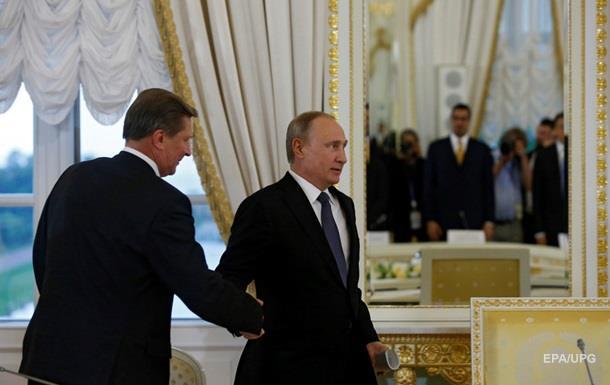 Большие перемены. Путин сменил главу канцелярии