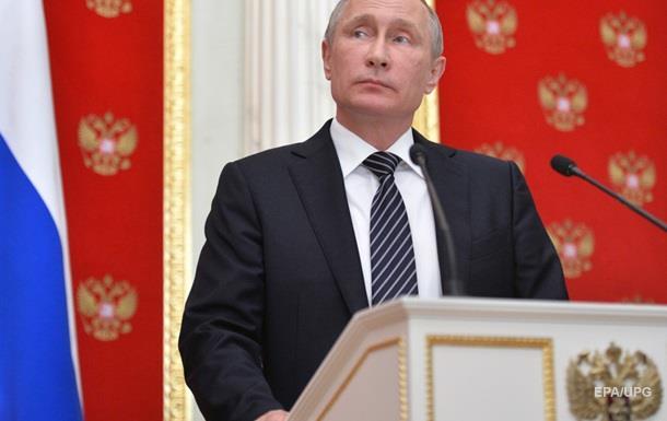 Обзор ИноСМИ: новый августовский сюрприз от Путина