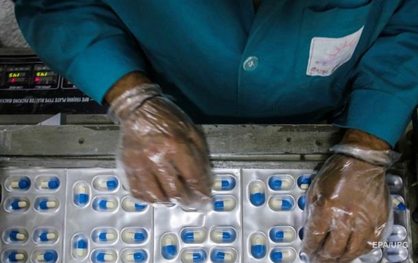 Украинским фирмам мешают выпускать качественные лекарства – эксперт