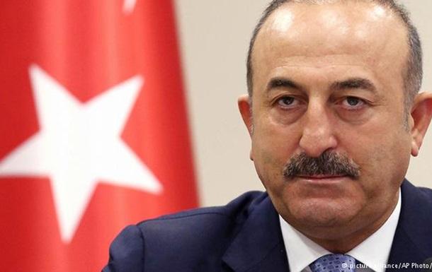 Турция отозвала 208 дипломатов после попытки переворота