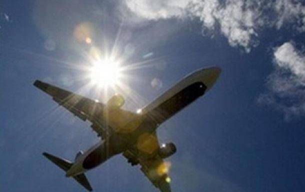 В США разбился самолет: погибли шесть человек