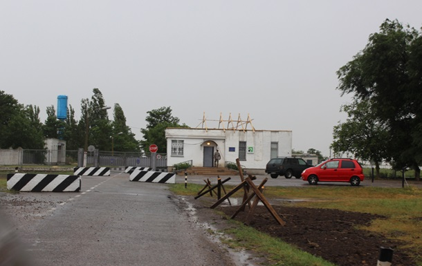 На полигоне в Николаевской области погиб солдат