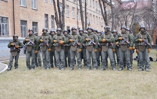 Спецназ НАБУ избил сотрудников Генпрокуратуры