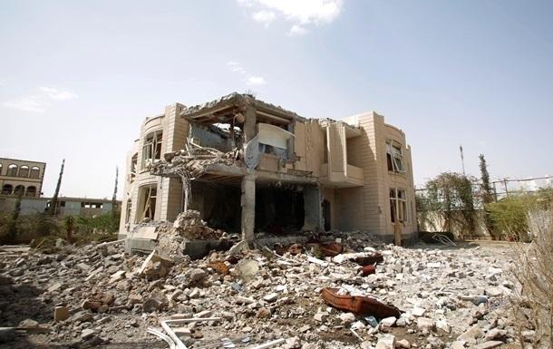 Жертвами авиаудара в Йемене стали десять детей