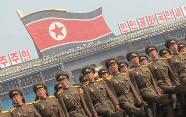 КНДР пригрозила США ядерним ударом
