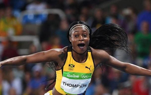 Легкая атлетика. Ямайские спринтеры начинают собирать медали