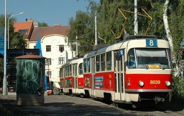 В Харькове отключили трамваи из-за долгов за электричество