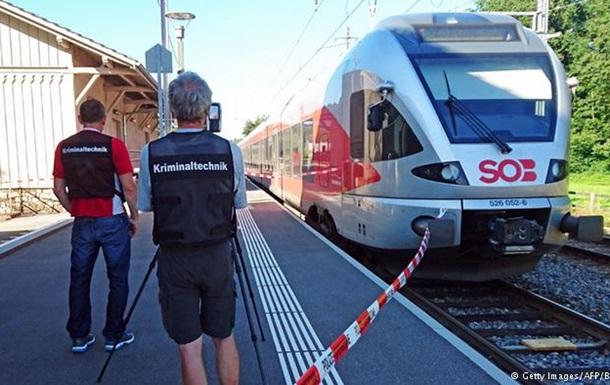 Напад у Швейцарії: поліція не бачить підстав вважати це актом тероризму