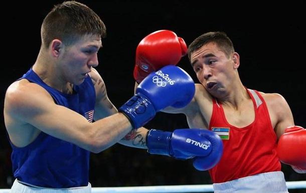 Бокс. Перше золото поїде в Узбекистан